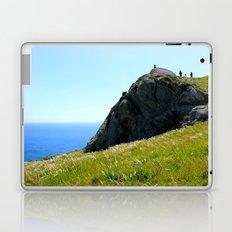 California Hillside Laptop & iPad Skin