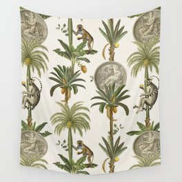 L'autunno Wall Tapestry