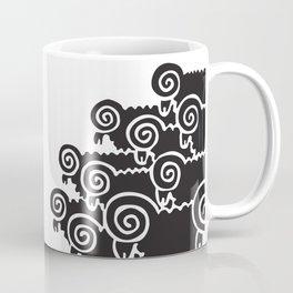 Retour à la normale Coffee Mug