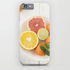 Cítricos iPhone 6s Slim Case
