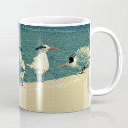 Royal Tern Coffee Mug