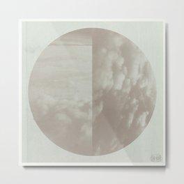 Sky Bound : One Metal Print
