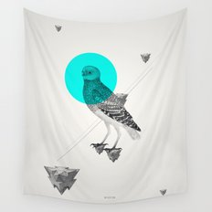 Archetypes Series: Wisdom Wall Tapestry