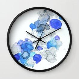 A D 2 Wall Clock