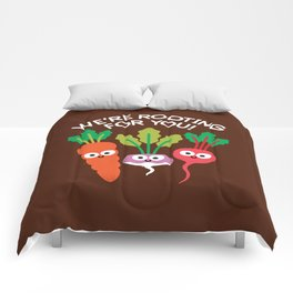 Motivegetable Speakers Comforters
