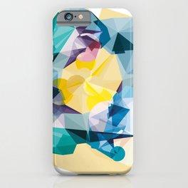 kandy mountain iPhone Case