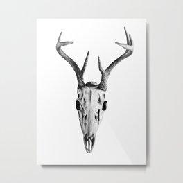 Departed Metal Print