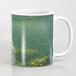 Underwater 2.0 IV. Coffee Mug