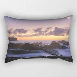 Seascape Rectangular Pillow