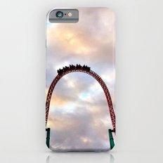 Xcelerator. Slim Case iPhone 6s