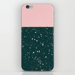 XVI - Rose 1 iPhone Skin