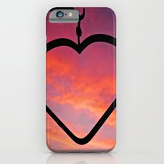 Love Sunset iPhone 6s Slim Case