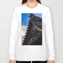 Meiji Jingu Long Sleeve T-shirt