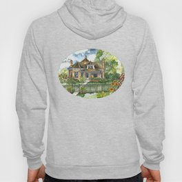 The House on Spring Lane Hoody