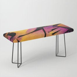 B--Abstract Bench