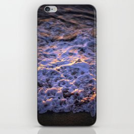 Wave Break iPhone Skin