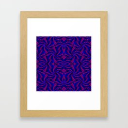 Wilder than you know.... Framed Art Print