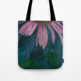 Garden Shadows Tote Bag