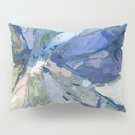 412 - Abstract Colour Design Pillow Sham