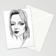 FlawIlliest.  Stationery Cards