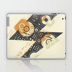 Dj's Lightning Laptop & iPad Skin