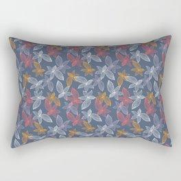 Poppy Complement Rectangular Pillow