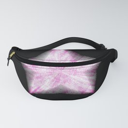 Star on the Rise Fanny Pack