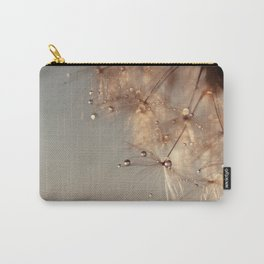 dandelion copper II Carry-All Pouch