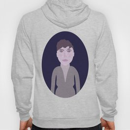 Independent Woman Hoody