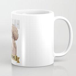 khabib time Coffee Mug