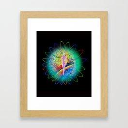 Atrium 33 Framed Art Print