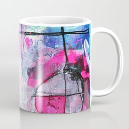 Ampersand Coffee Mug