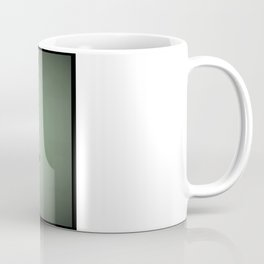 HEARTACHE CUTS LIKE SPLINTERED GLASS THROUGH DELICATE, LAYERED SKIN  Coffee Mug