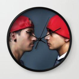 Tyjo Wall Clock