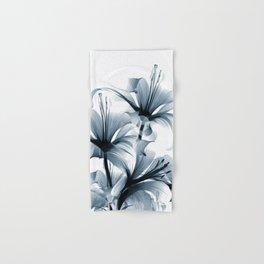 flowers 2 Hand & Bath Towel