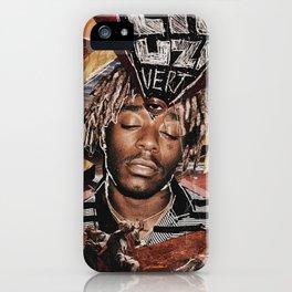 LIL UZI VERT--ART II iPhone Case