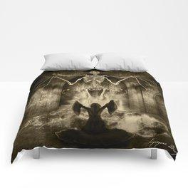 Dark Victorian Portrait Series: Lady Charlotte Nightshade, Her Majesty's Necromancer Comforters