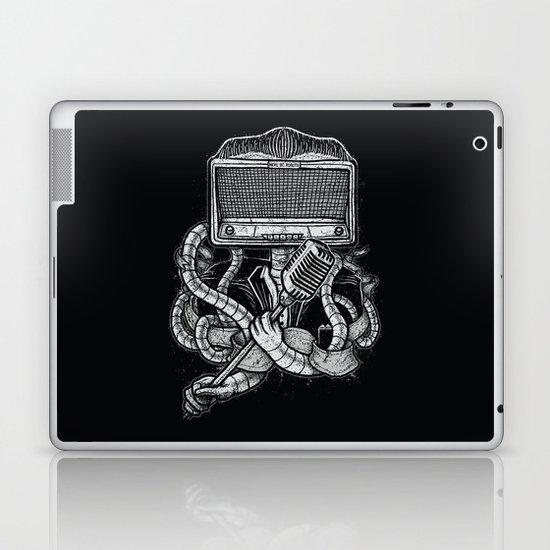 Rocker robot Laptop & iPad Skin