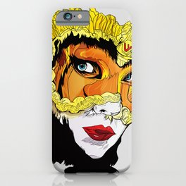 The Feast of Earl iPhone Case