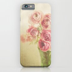 Beauty in a vase.... iPhone 6s Slim Case