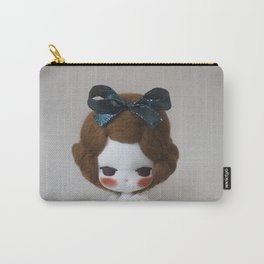 Miss Funfetti Carry-All Pouch