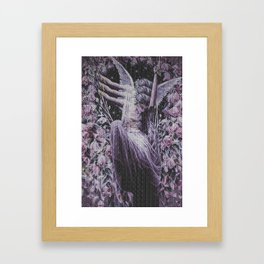 Goddesses' Beauty Framed Art Print