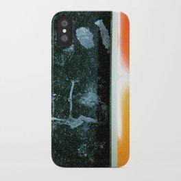 Galaxy Train iPhone Case