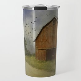 Minding our own beeswax Travel Mug