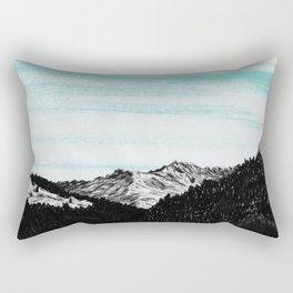 Void. Rectangular Pillow