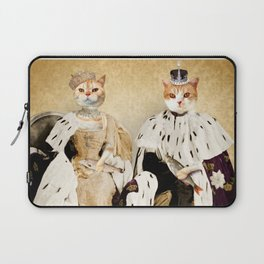 Rulers of the Household Laptop Sleeve