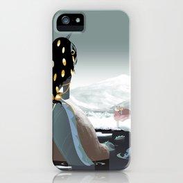 MU: Merloki2 iPhone Case