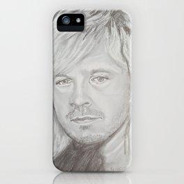 Renaud iPhone Case