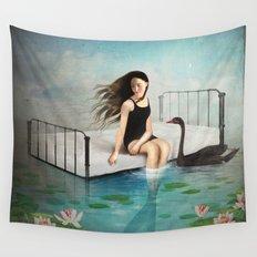 Kay's Dream Wall Tapestry