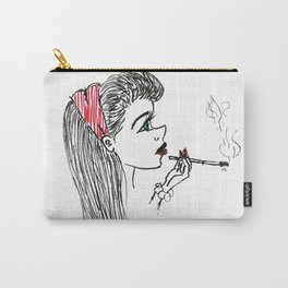 Frenchy Carry-All Pouch